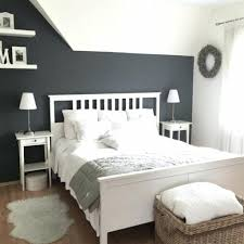 Schlafzimmer Mit Dachschräge Deko Ideen Dachzimmer Einrichten