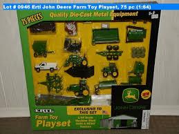 1 64 john deere farm toys