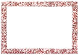 Certificate Border Template Free Best Free Printable Certificate Border Templates Scugnizziorg