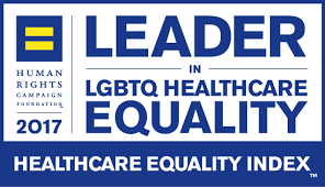 """Community Care Lgbtq Pchc Healthcare Equality"""" In Health Penobscot Designation - Earns """"leader"""