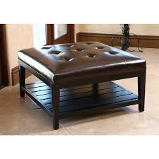 ... Coffee Table, Abbyson Living Manchester Dark Brown Modern Wood Coffee  Table Mid Century Natural Diy ...