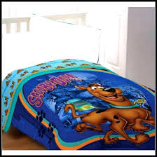 scooby doo bedding for boys king