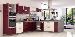 Modular Kitchen Design Price