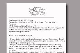 How To Write A Dynamic Resume Steps With Pictures Wikihow Writing