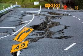 Latest earthquakes, earthquake breaking news, earthquake forecasting and statistics. Earthquakes Today Mapped Big One Fears As 17 Earthquake Strikes California World News Express Co Uk