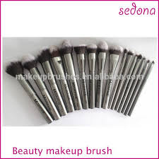 morphe brushes. 16 pcs professional cosmetic makeup brush set,morphe gun metal supplier only,makeup set without case/pouch - buy morphe brushes r