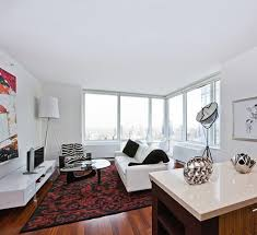 Exceptional Magnificent Luxury 1 Bedroom Apartments Nyc 9
