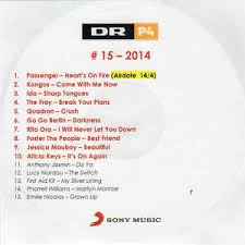 DR P4 # 15 - 2014 (2014, CDr) | Discogs