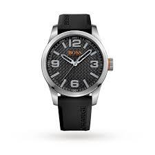 hugo boss orange men s watch 1513350 mens watches watches hugo boss orange men s watch 1513350
