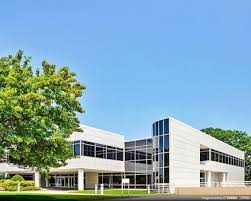 Bmw North America Corporate Headquarters 300 Chestnut Ridge Road