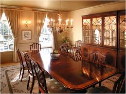 Traditional Dining Room Designs Top 25 Best Traditional Dining Rooms