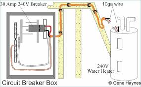 water heater wiring diagram also electrical circuit diagram symbols Gas Heater Wiring Diagram symbols also 240v electric water heater wiring diagrams wiring rh efluencia co