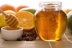 Cách trị viêm nang lông bằng chanh mật ong