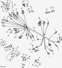 John Deere A Wiring Schematic