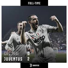 Cagliari 0-2 Juventus Full Highlight Video – Serie Tim A ...