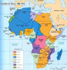 map of africa deboomfotografie this