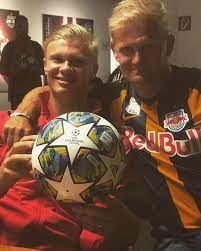 Erling Haaland Wiki 2021 - Girlfriend, Salary, Tattoo, Cars & Houses and  Net Worth