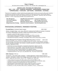 Example Of The Perfect Resume Unique How To Write A Perfect Resume Examples Example Komphelpspro