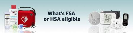 Free delivery on orders over $35. Amazon Is Now Accepting Fsa And Hsa Cards As Payment 2021