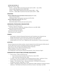 Marvelous Smu Cox Resume 38 For Your Resume For Customer Service with Smu  Cox Resume