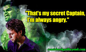 100 Hulk Quotes That Will Make You Want To Keep Your Cool At All