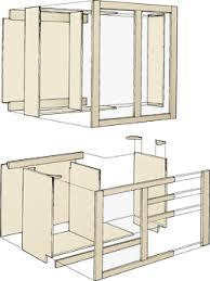 kitchen furniture plans. Wooden Kitchen Cabinets Building Plans Diy Blueprints Kitchen Furniture Plans T