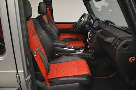 In this video you will see 2020 mercedes g class new full review interior g350d amg g wagon geländewagen in 4k! Pre Owned 2017 Mercedes Benz G Class Amg G 63 For Sale Miller Motorcars Stock 7345