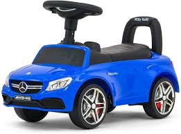 Milly Mally Mercedes Rider Walker Pusher : Amazon.nl: Speelgoed ...