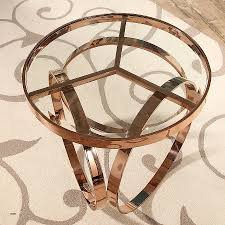 american freight coffee table unique abbyson pearl rose gold metal end table free today
