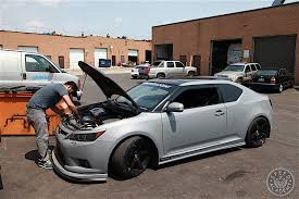 scion tc dezod aem 21