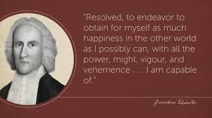 Jonathan Edwards Quotes Delectable Jonathan Edwards Quotes Amazing 48 Christian Quotes About Happiness
