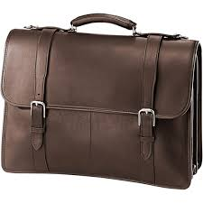 jack georges fine leather goods university collection leather bag