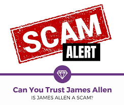 Ring Size Chart James Allen Is James Allen A Scam Yes Or No Learning Jewelry