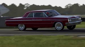 Forza 6: 1964 Chevrolet Impala SS 409 Top Gear Power Lap 1:28:547 ...
