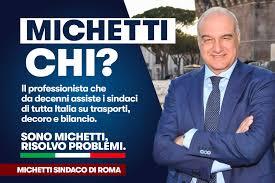 Enrico Michetti – Un nuovo sito targato WordPress