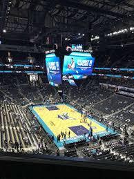 Charlotte Hornets Spectrum Center Charlotte Hornets Spectrum