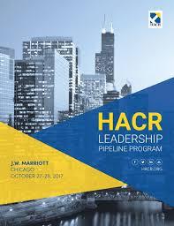 HACR- Leadership Pipeline Program - Hispanic Network Magazine | A ...