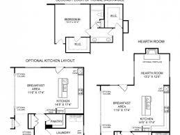 Plan E2092  Classic American Homes  El Paso New HomesClassic Floor Plans