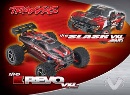 Traxxas 1 16 Slash Vxl 4wd 7008 Users Manual