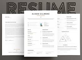 Resume Modern Format The 17 Best Resume Templates For Every Type Of Professional