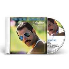<b>Freddie Mercury</b>: <b>Mr</b> Bad Guy (Special Edition)