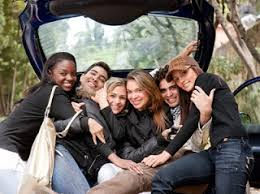 Driver Driving Teen To Year Blog - Safe Be New Resolutions Teens Safer A