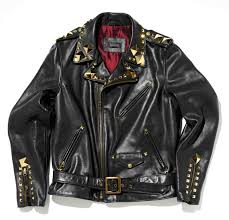 givenchy by riccardo tisci untitled barneys new york men s um custom leather jacket
