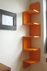 Stunning Design Corner Hanging Shelves Excellent Decoration 10 Creative  Wall Shelf Ideas Space