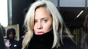 There were some people blaming her boyfriend, lewis burton. Caroline Flack S Management Criticises Show Trial Of Vulnerable Star Ents Arts News Sky News