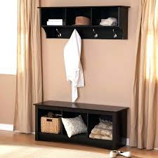 Entryway Shoe Storage Bench Coat Rack Mini Hall Tree With Storage Bench And Mirror Shoe See The Entryway 14