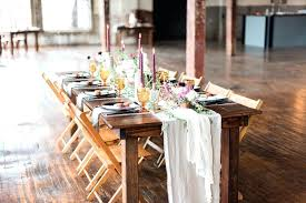 wood folding chairs wooden wedding chair