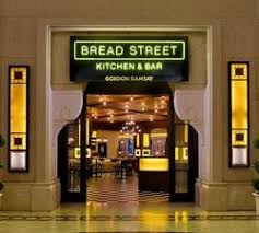 Bread Street Kitchen and Bar in Dubai Reserveout