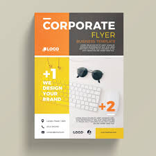 Business Flyer Template Free Download Modern Corporate Business Flyer Template Free Psd Free