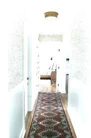 long hallway runners long hallway nners hall carpet extra medium size of bed bath teal nner
